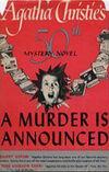Murder announced 50 2