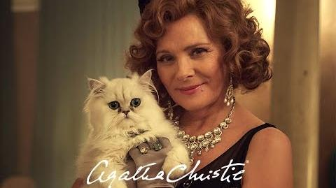 Kim Cattrall on being part of Agatha Christie's The Witness for the Prosecution