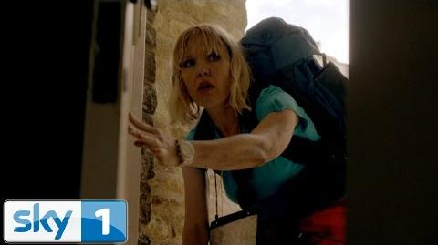 Agatha Raisin Starts Tuesday 7th of June On Sky 1