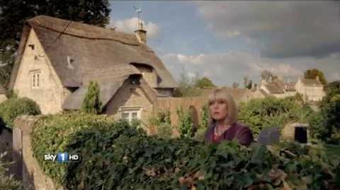 Agatha Raisin- The Quiche Of Death - Boxing Day