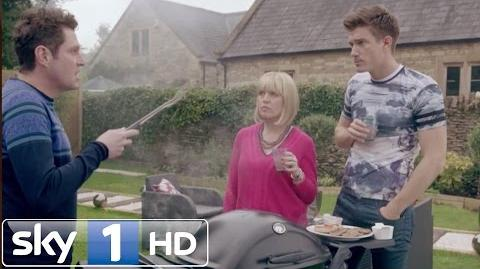 About The Show - Agatha Raisin- The Quiche Of Death