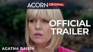 Agatha Raisin Season 1 Official Trailer