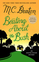 Beating About the Bush US book cover