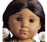 Kaya Doll