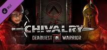 Chivalry Deadlist Warrior