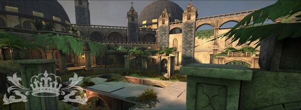 AOCDuel-Courtyard P