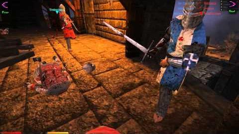 Chivalry Medieval Warfare FIGHT KNIGHT CLUB-0