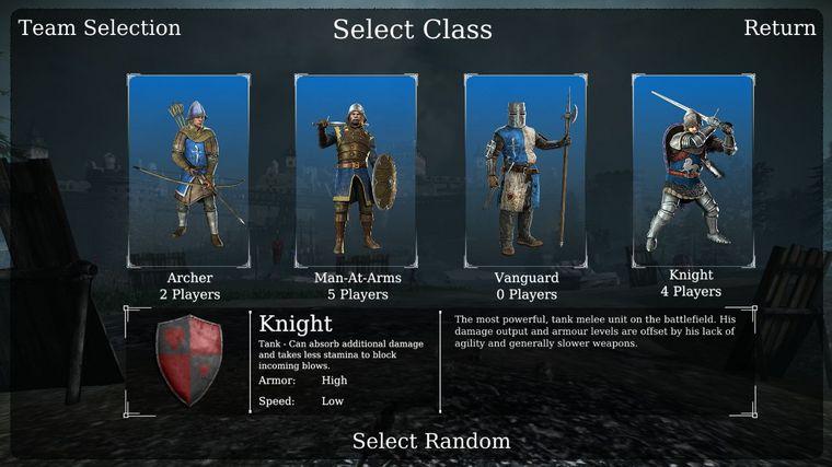 Category:Classes | Chivalry: Medieval Warfare Wiki | FANDOM