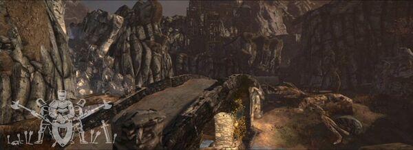 AOCLTS-Bridge P