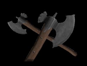 War Axe Chivalry Medieval Warfare Wiki Fandom Powered