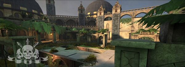 AOCFFA-Courtyard P