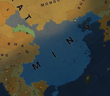 Ming 1440