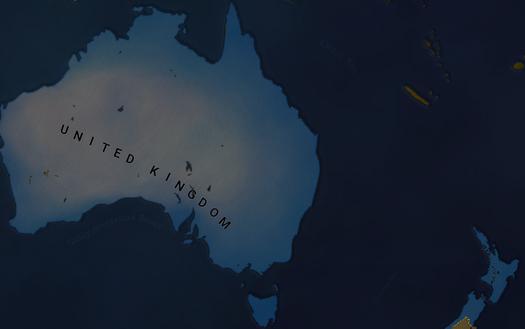 Uni australia vic