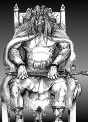 Crom by aquilianranger