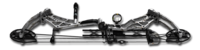 Compound bow pulsar winter