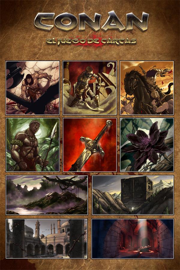 Conan Preview Illus-1-