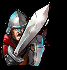 Heavy cavalry level03
