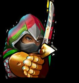 Longbowmen level03