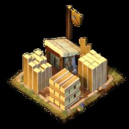Mideast lumber yard level05