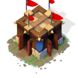 Weurope guard house level01