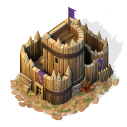 Byzantines keep level02