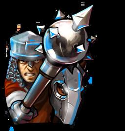 Knight templar level01