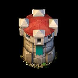 Neurope archer tower level06