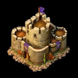 Byzantines keep level05