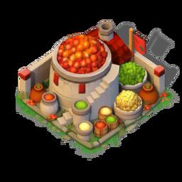 Weurope silo level10