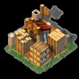 Weurope lumber yard level10