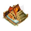 Weurope mill level11