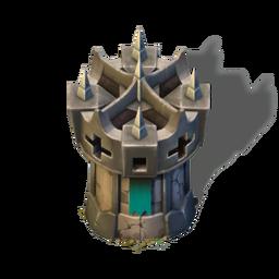 Neurope archer tower level10