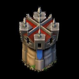 Weurope archer tower level09
