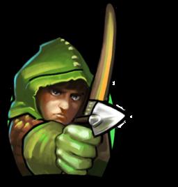 Archers level01