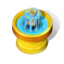 Reward fountain