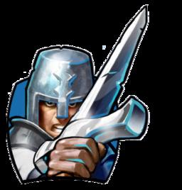 Teutonic knight level01