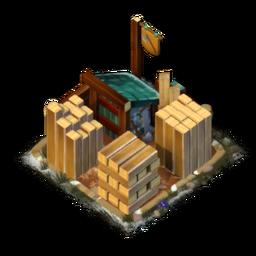 Neurope lumber yard level07