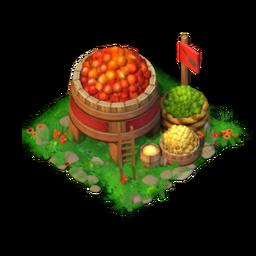 Weurope silo level02