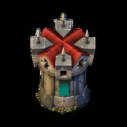 Neurope archer tower level08