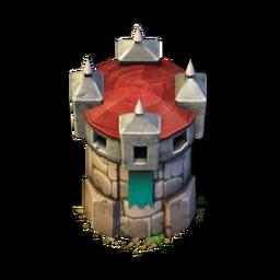 Neurope archer tower level07