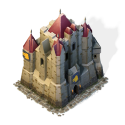Teutonic order keep level09