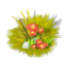 Neurope flower small