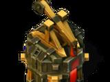 Trebuchet Emplacement