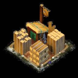 Neurope lumber yard level05