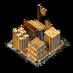 Neurope lumber yard level06
