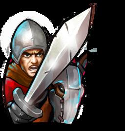 Heavy cavalry level01