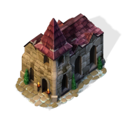 Teutonic order church level03