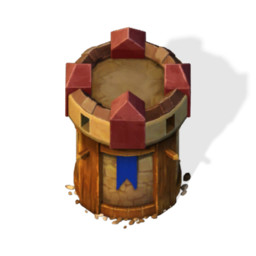 Mideast archer tower level04