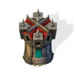 Neurope archer tower level09