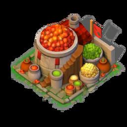 Weurope silo level09